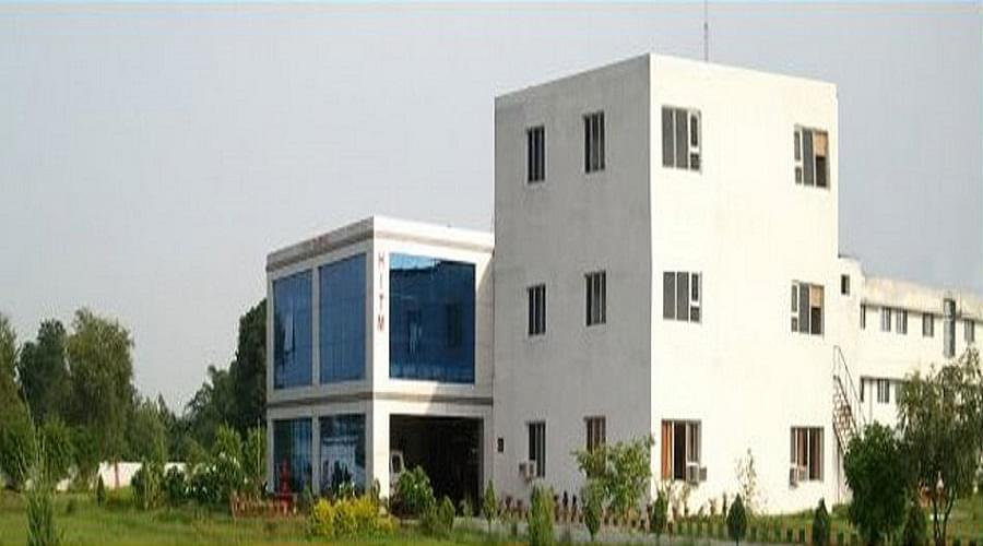 Himalayan Institute of Technology and Management - [HITM]