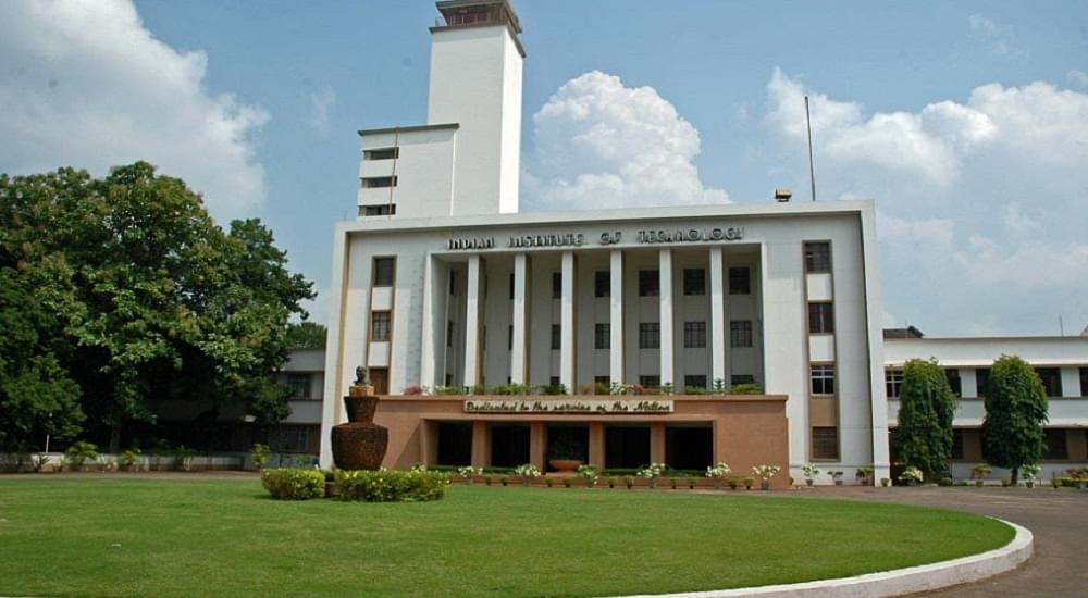 Indian Institute of Technology - [IIT]