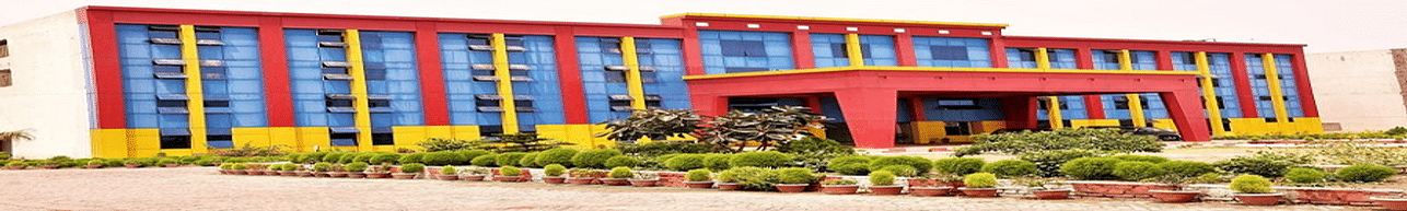 Bhabha College of Engineering - [BCE], Kanpur