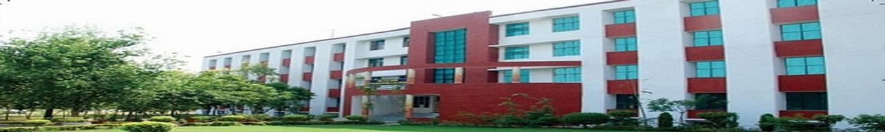 Dr. K.N. Modi Engineering College - [KNMEC], Modinagar