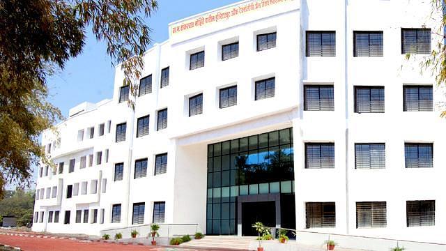 Sahakar Maharashi Shankarrao Mohite - Patil Institute of Technology and Research - [SMSMPITR]