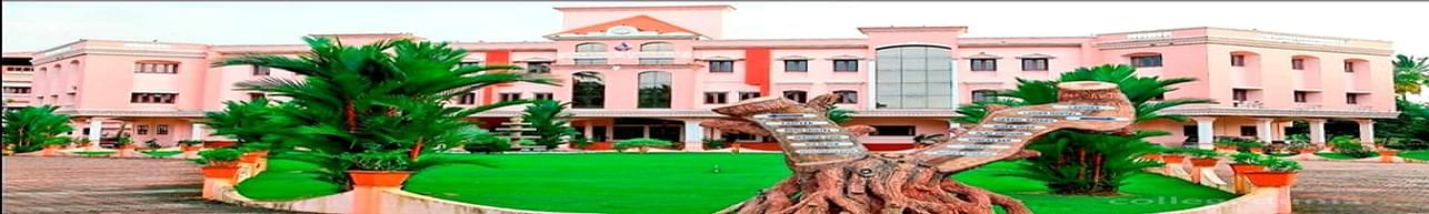 Sahrdaya College of Engineering  - [SCE] Kodakara, Thrissur
