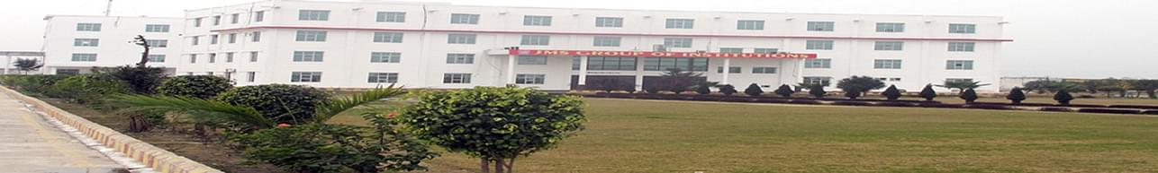 JMS Group of Institutions, Hapur