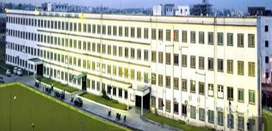 Sarvepalli Radhakrishnan University - [SRK]