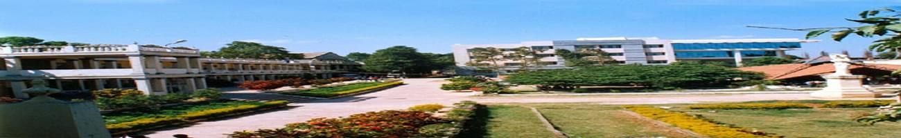 M. S. Ramaiah Institute of Technology - [MSRIT], Bangalore