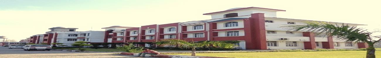 Sai Institute of Engineering & Technology - [SIET], Amritsar