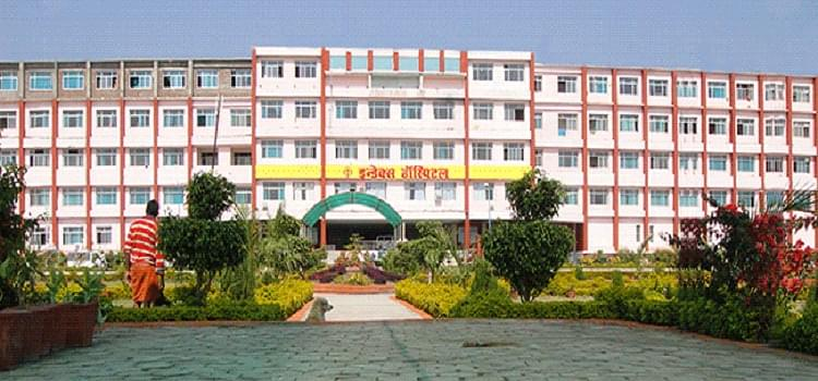 Index Medical College Hospital & Research Centre