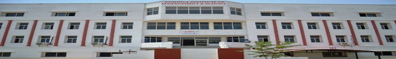 Vindhya Institute of Management and Science - [VIMS], Satna