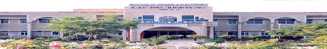 Institute of Open and Distance Education, Barkatullah Vishwavidyalaya, Bhopal