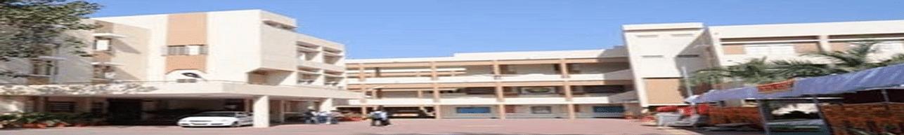 Shri Vaishnav Institute of Management - [SVIM], Indore