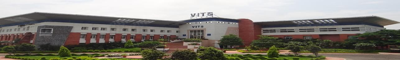 Vindhya Institute of Technology and Science - [VITS], Satna