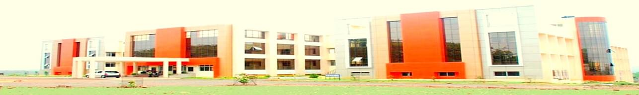 College of Life Sciences, Gwalior