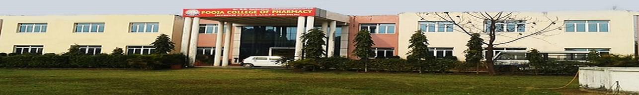 Dr. B.R. Ambedkar Pooja College of Pharmacy - [BRAPCP], Gorakhpur