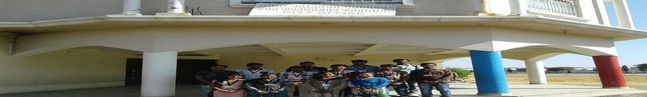 Shri Saibaba College for Teacher's Training, Indore
