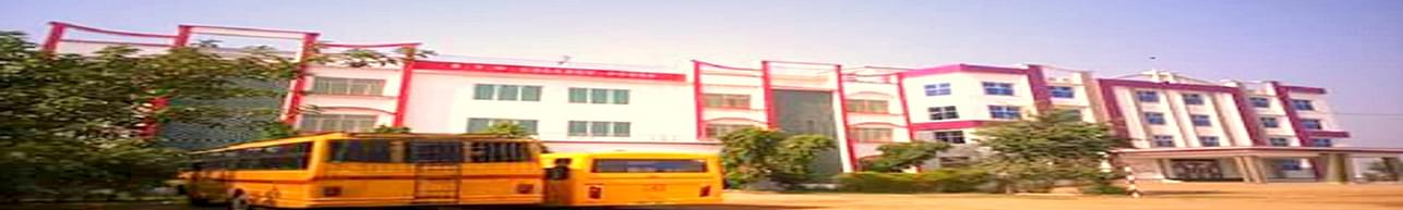 R.V.S. College, Morena