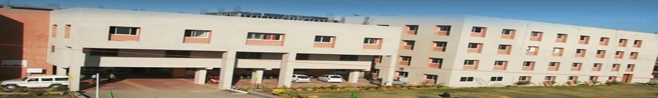 Acropolis Institute of Technology & Research - [AITR], Indore