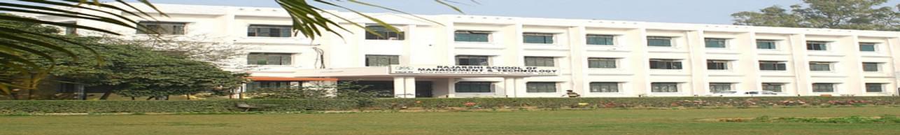 Rajarshi School of Management & Technology - [RSMT], Varanasi