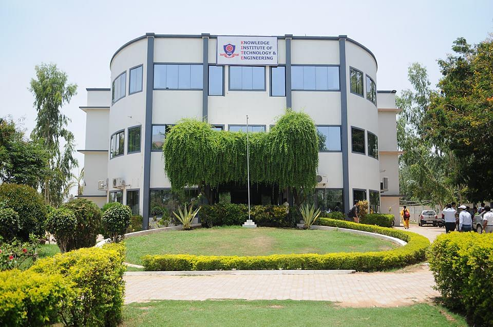 Knowledge Institute of Technology & Engineering - [KITE]
