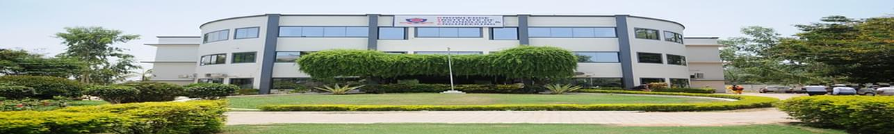 Knowledge Institute of Technology & Engineering - [KITE], Anand