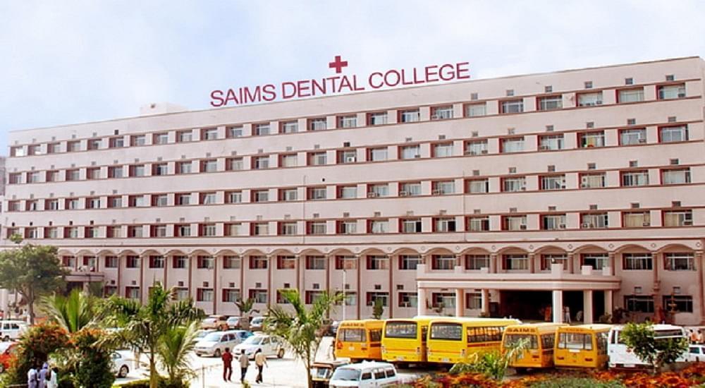 Sri Aurobindo College of Dentistry