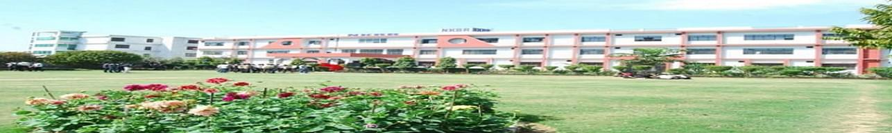 NKBR College of Pharmacy & Research Centre, Meerut