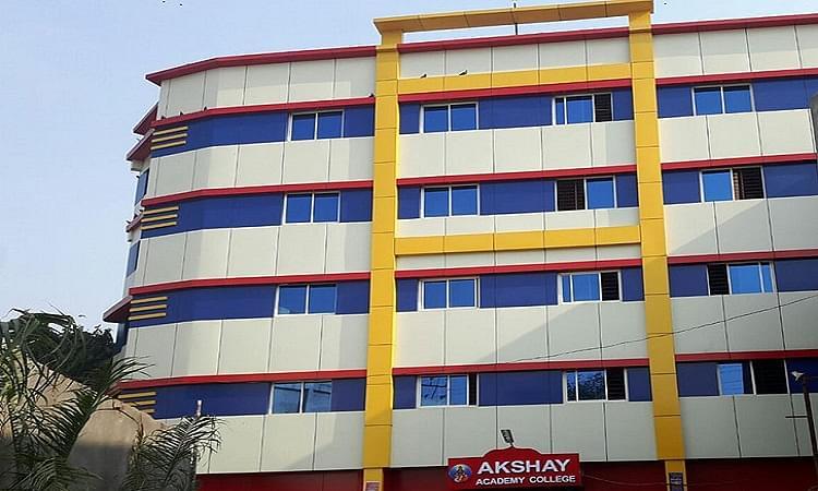 Akshay Academy College