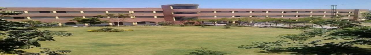 Rajarshi Rananjay Sinh College of Pharmacy, Amethi