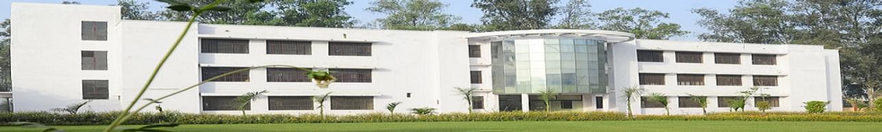 Rakshpal Bahadur College of Pharmacy - [RBCP], Bareilly