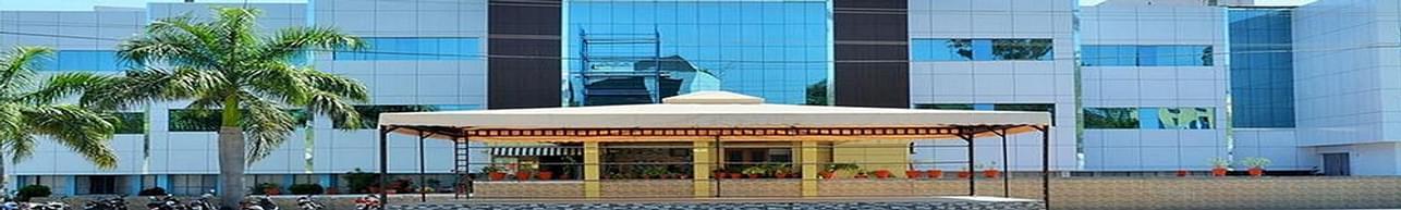 Imperial College of Professional Studies, Indore