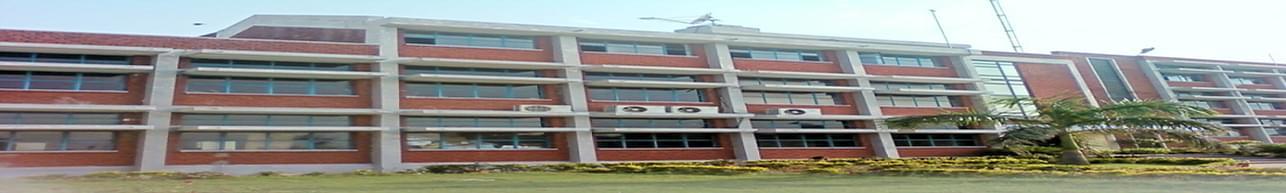 Bhagwant Institute of Pharmacy - [BIP], Muzaffarnagar