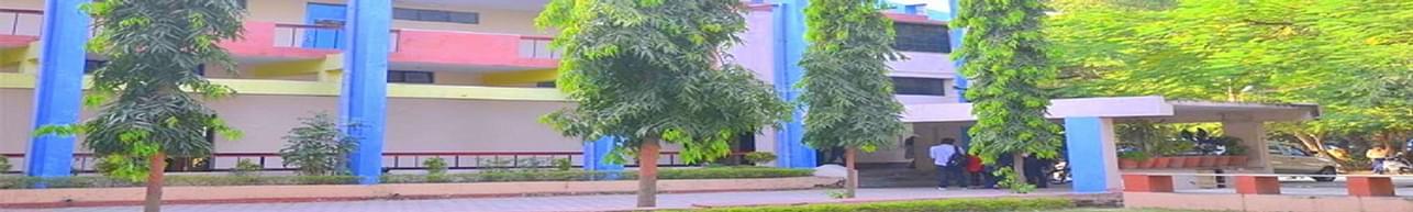 Indore School of Social Work, Indore
