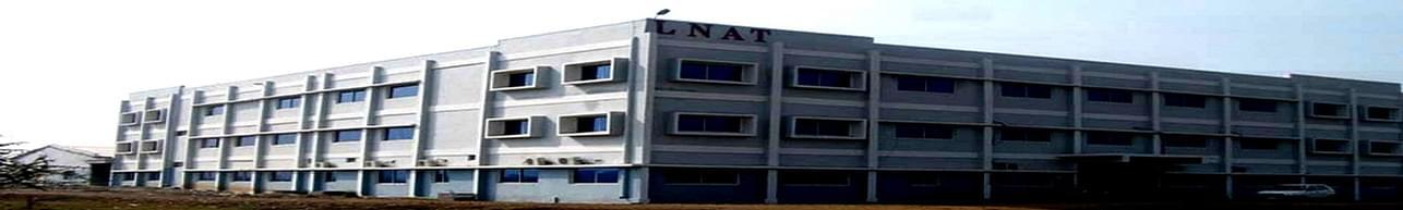 Lakshmi Narain Academy of Technology - [LNAT], Gwalior