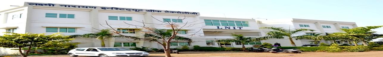 Lakshmi Narain College Of Technology & Science - [LNCTS], Gwalior