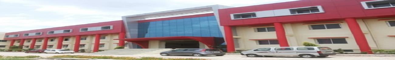 Lakshmi Narain College of Technology - [LNCTJ], Jabalpur