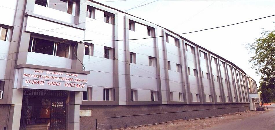 MKHS Gujarati Girls College