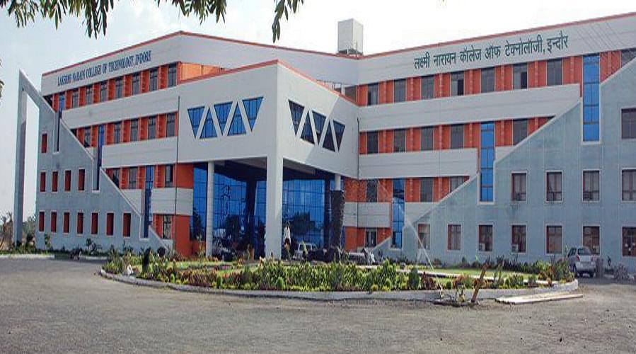 Lakshmi Narain College of Technology - [LNCTI]
