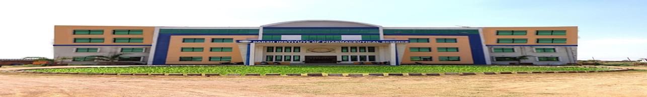 Daksh Institute of Pharmaceutical Science, Chhatarpur