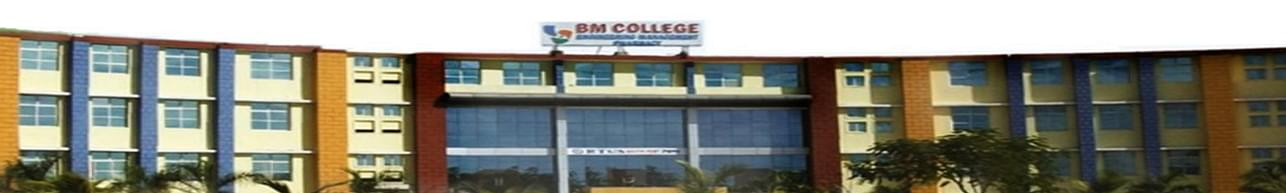BM College of Pharmaceutical Education & Research - [BMCPER], Indore