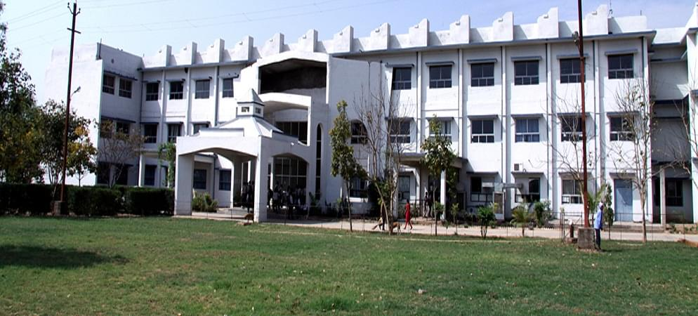 NRI Institute of Technology and Management - [NRIITM]