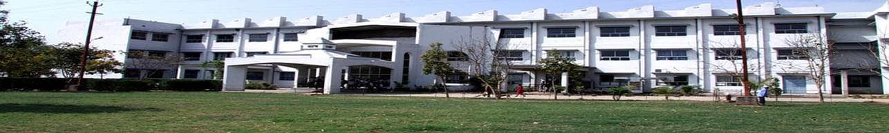 NRI Institute of Technology and Management - [NRIITM], Gwalior