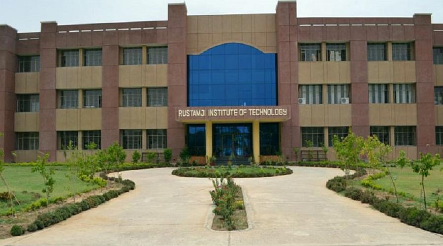Rustamji Institute of Technology - [RJIT]