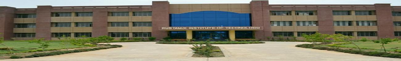 Rustamji Institute of Technology - [RJIT], Gwalior