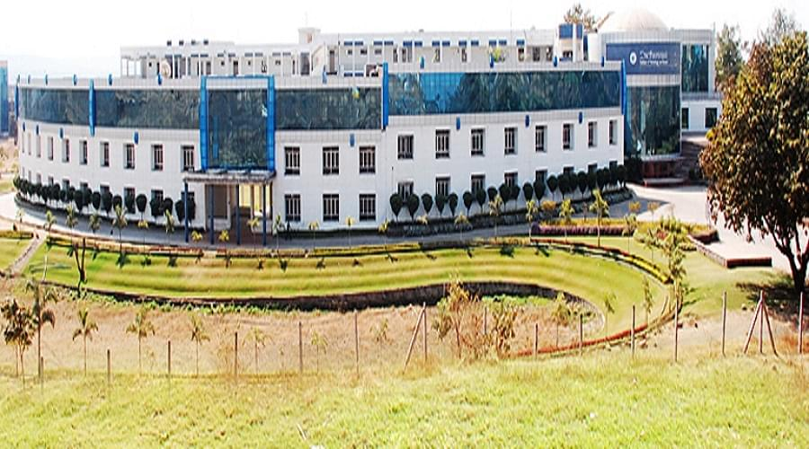 Radharaman Institute of Technology & Science