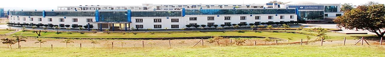 Radharaman Institute of Technology & Science, Bhopal - Course & Fees Details