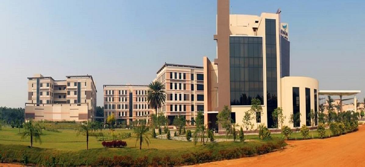 G D Goenka University, School of  Medical and Allied Sciences - [SMAS]