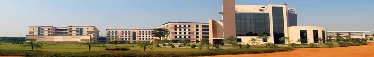 G D Goenka University - [GDGU], Gurgaon