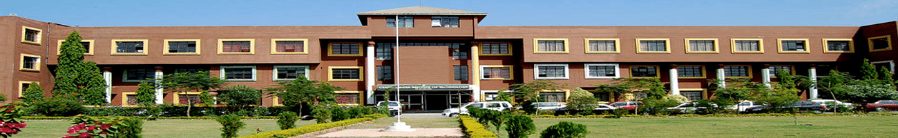 Central India Institute of Technology - [CIIT], Indore