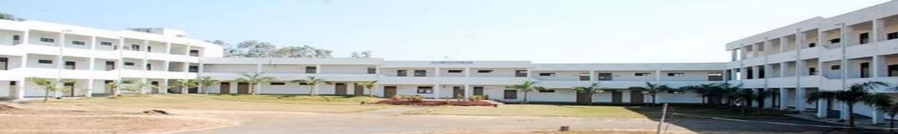 Radharaman College of Pharmacy - [RCP], Bhopal