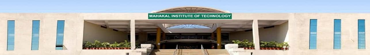 Mahakal Institute of Technology - [MIT], Ujjain