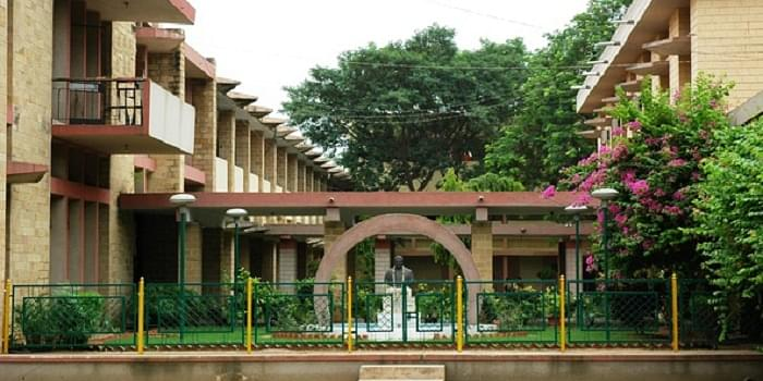 Madhav Institute of Technology and Science - [MITS]